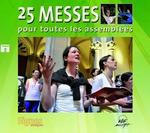 25 messes assemblées vol 2