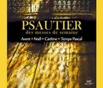 JP Lecot - Psautier des messes de semaine