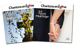 Chantons en Eglise - Mariage - Funéraille