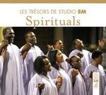 Trésors du Studio SM - Spirituals