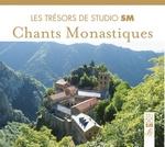 Trésors du Studio SM - Chants Monastiques