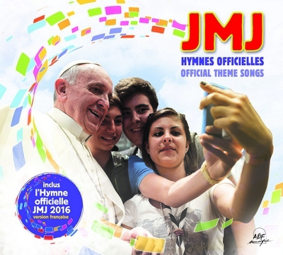 Hymne officielle JMJ cracovie 2016