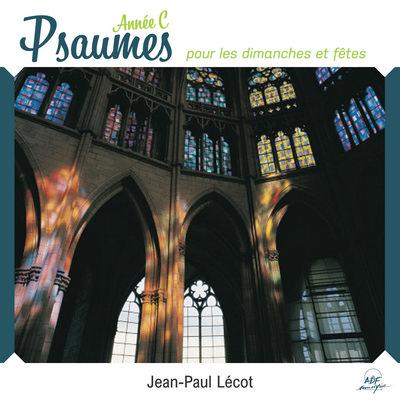 Les psaumes de Jean-Paul Lecot