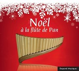 Noëls à la flûte de pan