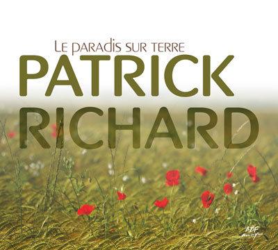 CD Le paradis sur Terre - Patrick Richard