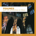 Psaume annee B - Jean Paul Lecot