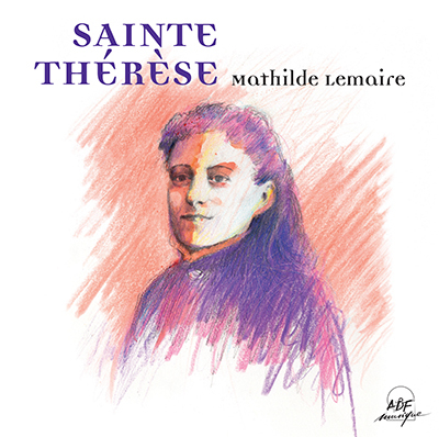 Sainte Therese mathilde Lemaire