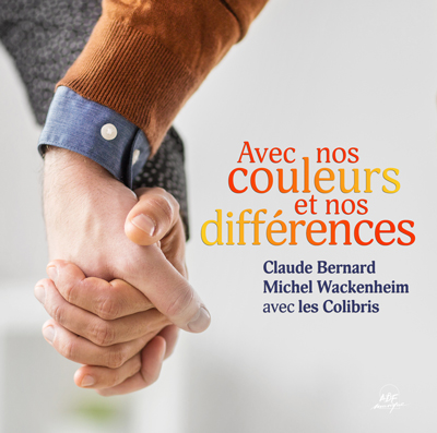 Avec nos couleurs et nos différences