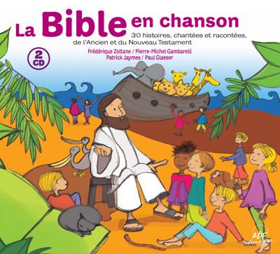 La Bible en chanson