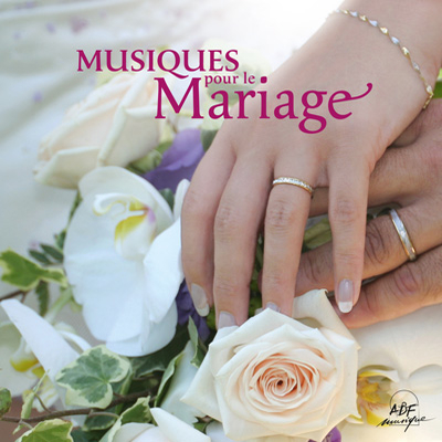 Musique pour le mariage